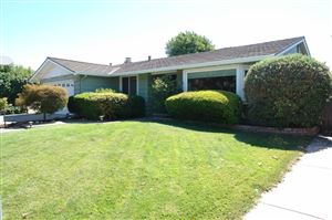 Photo of 4215 Vistamont DR, SAN JOSE, CA 95118 (MLS # ML81762714)