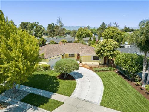 Photo of 2777 Richland Avenue, SAN JOSE, CA 95125 (MLS # ML81849714)