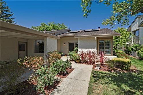 Photo of 8506 Grenache Court, SAN JOSE, CA 95135 (MLS # ML81853714)
