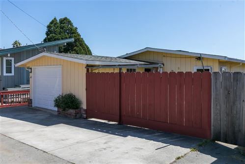 Tiny photo for 325 Hillcrest Drive, APTOS, CA 95003 (MLS # ML81860714)