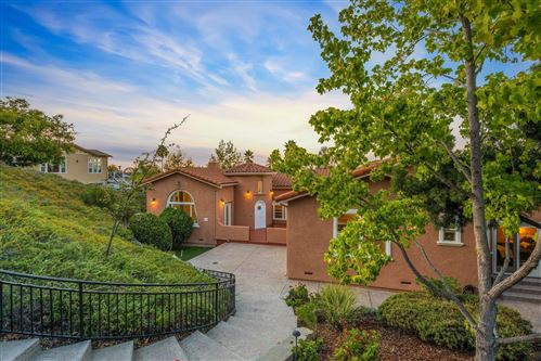 Tiny photo for 102 Heintz Court, LOS GATOS, CA 95032 (MLS # ML81861714)