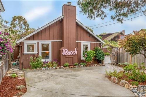 Photo of 218 Seabright Avenue, SANTA CRUZ, CA 95062 (MLS # ML81867714)
