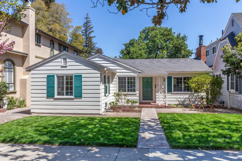Photo for 1260 Drake Avenue, BURLINGAME, CA 94010 (MLS # ML81840714)