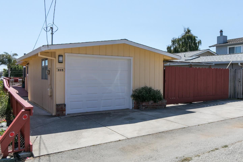Photo for 325 Hillcrest Drive, APTOS, CA 95003 (MLS # ML81860714)