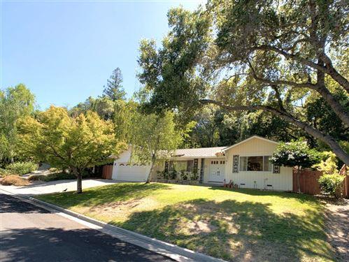Photo of LOS GATOS, CA 95030 (MLS # ML81798715)