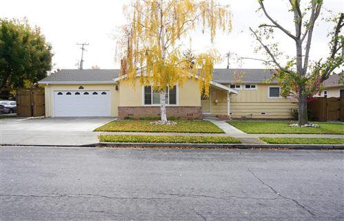 Photo of 806 Cashew WAY, FREMONT, CA 94536 (MLS # ML81818715)