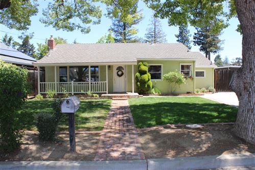 Photo of 766 Margaret Lane, CAMPBELL, CA 95008 (MLS # ML81845715)
