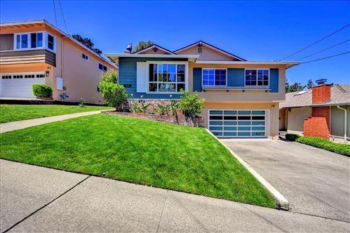 Photo of 311 Lowell Avenue, SAN BRUNO, CA 94066 (MLS # ML81848715)