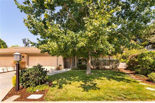 Photo of 22305 Rancho Deep Cliff Drive, CUPERTINO, CA 95014 (MLS # ML81862715)