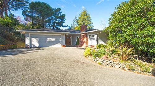 Photo of 343 Moseley RD, HILLSBOROUGH, CA 94010 (MLS # ML81816716)