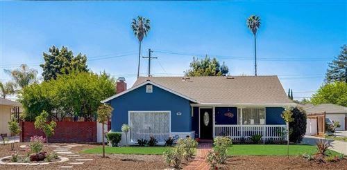 Photo of 1882 Homestead Road, SANTA CLARA, CA 95050 (MLS # ML81840716)