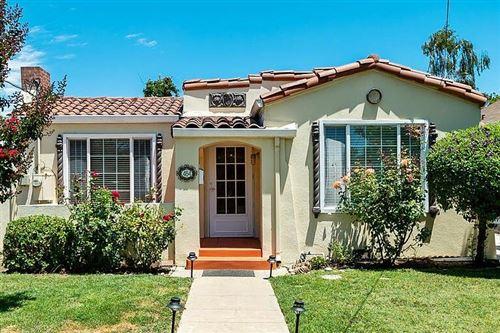 Photo of 464 North 16th Street, SAN JOSE, CA 95112 (MLS # ML81852716)