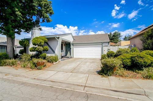 Photo of 38047 Miller Place, FREMONT, CA 94536 (MLS # ML81854716)