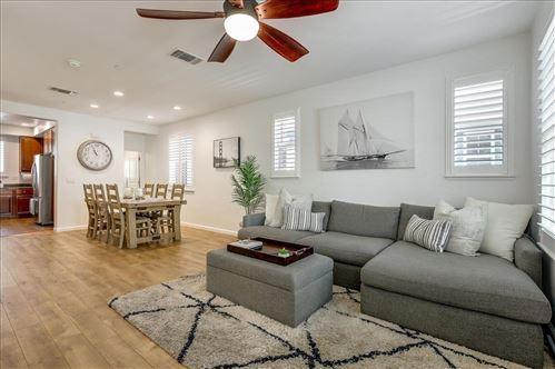 Photo of 913 Rancho Place, SAN JOSE, CA 95126 (MLS # ML81855716)
