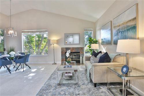 Photo of 95 Hobson Street #5B, SAN JOSE, CA 95110 (MLS # ML81865716)