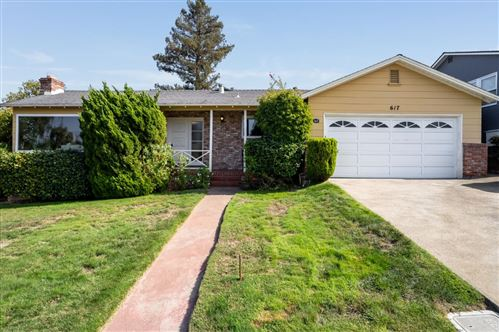 Photo of 617 Hobart AVE, SAN MATEO, CA 94402 (MLS # ML81811717)