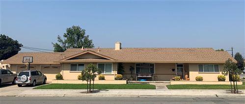 Photo of 461 Soledad ST, SOLEDAD, CA 93960 (MLS # ML81812717)