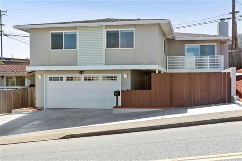 Photo of 2260 Shannon DR, SOUTH SAN FRANCISCO, CA 94080 (MLS # ML81831717)