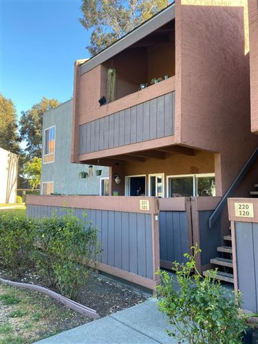 Photo of 420 Dempsey Road #121, MILPITAS, CA 95035 (MLS # ML81843717)