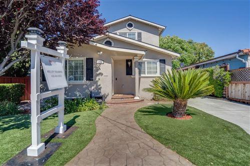 Tiny photo for 178 Rainier Street, SAN JOSE, CA 95126 (MLS # ML81847717)