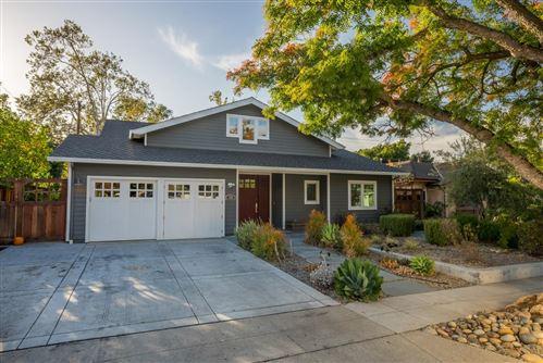 Photo of 232 Las Miradas Drive, LOS GATOS, CA 95032 (MLS # ML81867717)