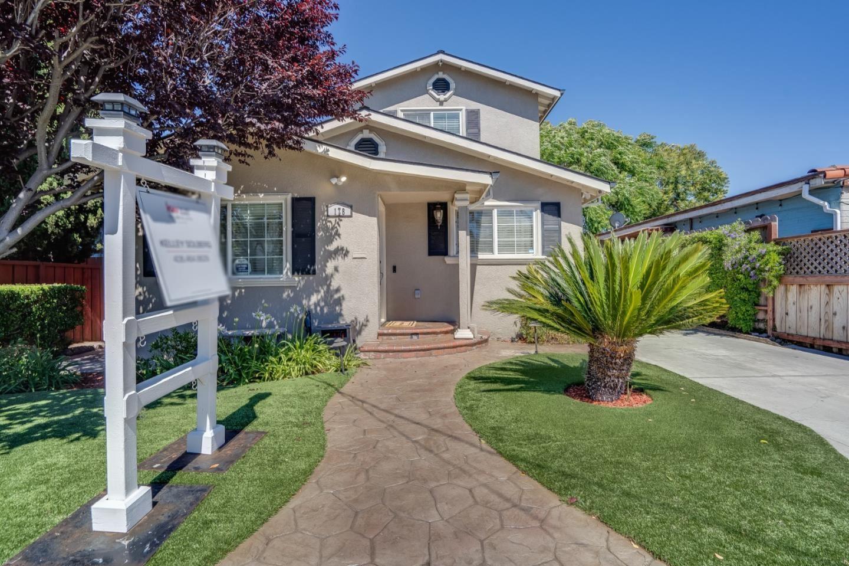 Photo for 178 Rainier Street, SAN JOSE, CA 95126 (MLS # ML81847717)