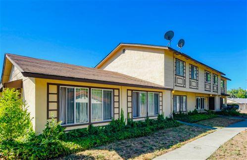 Photo of 2395 Niemeyer CT, SAN JOSE, CA 95132 (MLS # ML81798718)