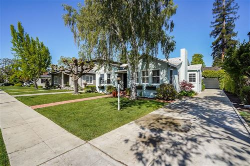 Photo of Mcdaniel AVE, SAN JOSE, CA 95126 (MLS # ML81811718)
