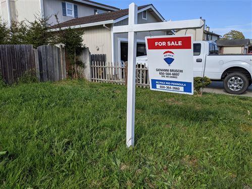 Photo of 345 Granelli Avenue, HALF MOON BAY, CA 94019 (MLS # ML81839718)