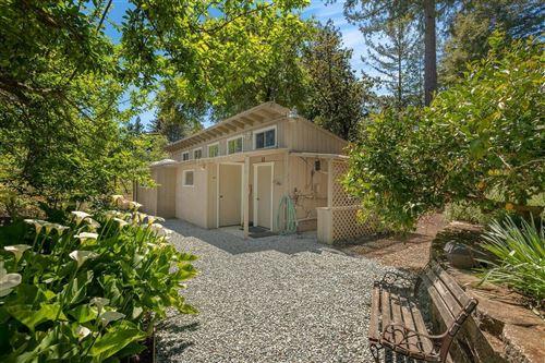 Tiny photo for 24000 Mountain Charlie Road, LOS GATOS, CA 95033 (MLS # ML81841718)