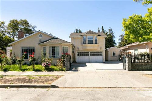 Photo of 1099 Haven Avenue, REDWOOD CITY, CA 94063 (MLS # ML81842718)