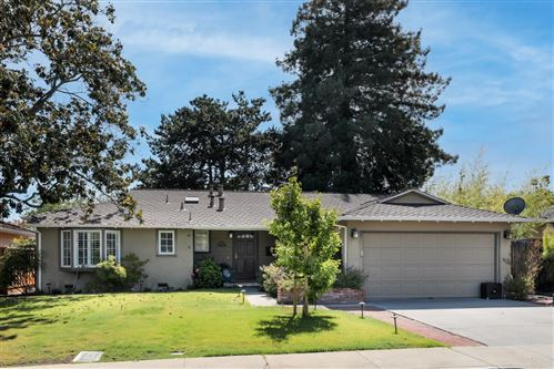 Tiny photo for 1751 Cherrytree Lane, MOUNTAIN VIEW, CA 94040 (MLS # ML81854718)