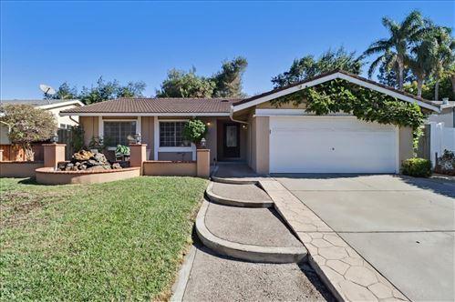 Photo of 6546 Pemba Drive, SAN JOSE, CA 95119 (MLS # ML81863718)