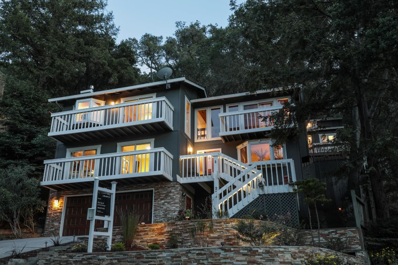 Photo for 239 Vista De Sierra, LOS GATOS, CA 95030 (MLS # ML81840718)