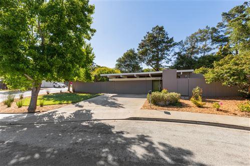 Tiny photo for 2059 Ticonderoga DR, SAN MATEO, CA 94402 (MLS # ML81802719)