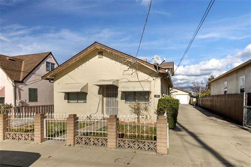 Photo of 136 N 26th ST, SAN JOSE, CA 95116 (MLS # ML81831719)