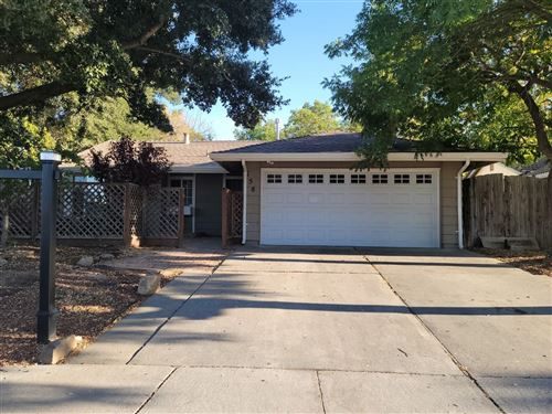 Photo of 158 Hennessey WAY, GILROY, CA 95020 (MLS # ML81839719)