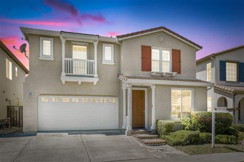 Photo of 1223 Mirabeau Lane, SAN JOSE, CA 95132 (MLS # ML81841719)