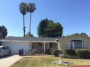 Photo of 2270 Lindaire Avenue, SAN JOSE, CA 95128 (MLS # ML81851719)