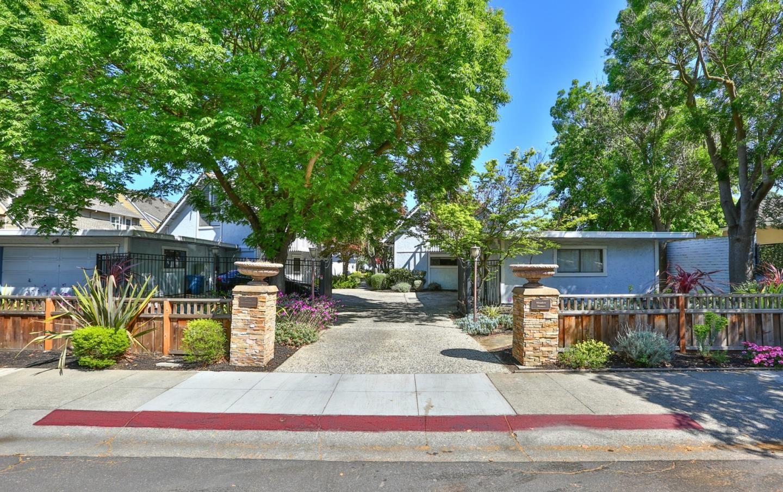 453 West Meadow Drive, Palo Alto, CA 94306 - #: ML81843719