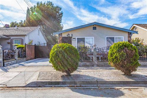 Photo of 171 N 26th ST, SAN JOSE, CA 95116 (MLS # ML81819720)