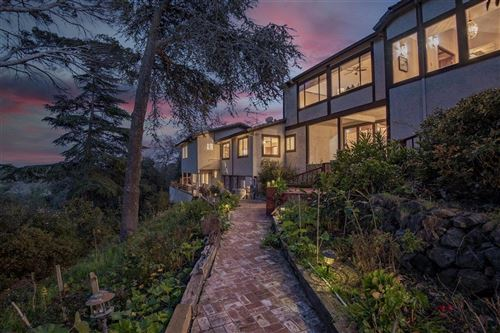 Photo of 22520 Ravensbury Avenue, LOS ALTOS HILLS, CA 94024 (MLS # ML81830720)