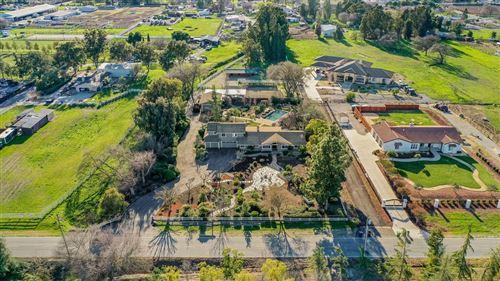Photo of 15115 Center AVE, SAN MARTIN, CA 95046 (MLS # ML81831720)