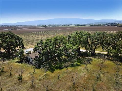 Tiny photo for 9405 MARCELLA Avenue, GILROY, CA 95020 (MLS # ML81840720)