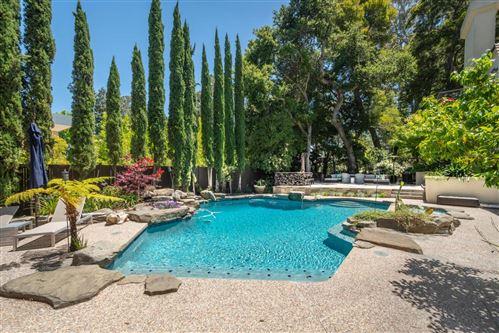 Tiny photo for 1820 Brookvale Road, HILLSBOROUGH, CA 94010 (MLS # ML81848720)