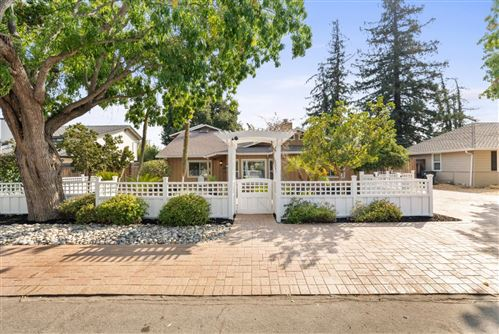 Photo of 14520 Charmeran Avenue, SAN JOSE, CA 95124 (MLS # ML81865720)