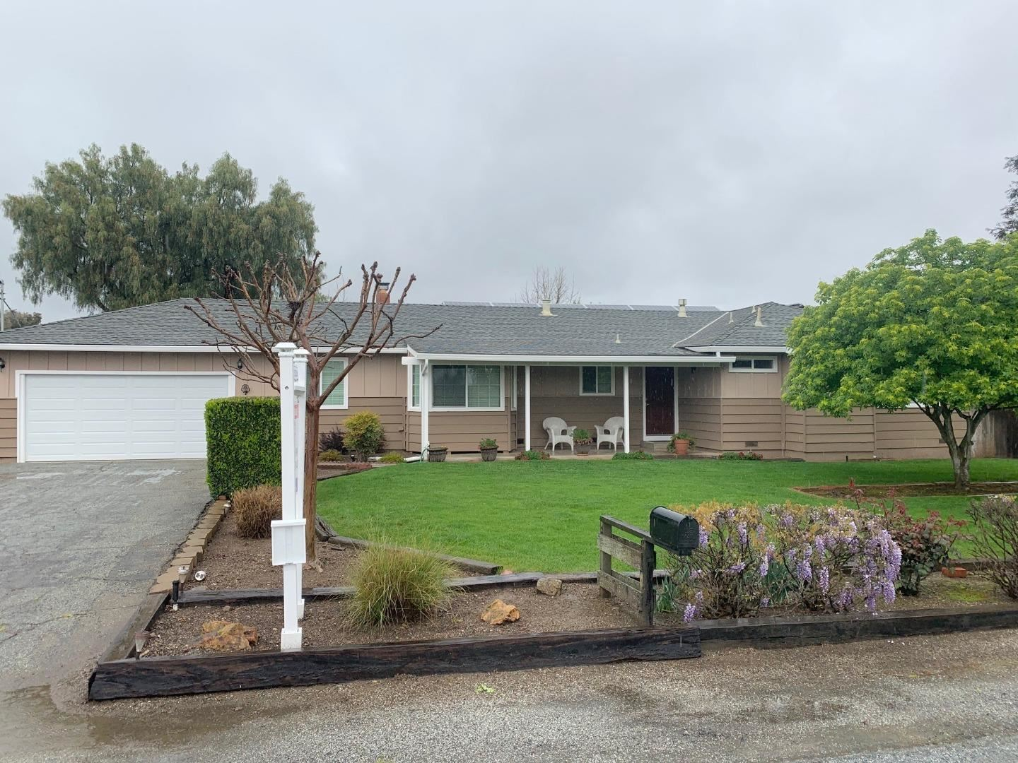 15740 Ranchero DR, Morgan Hill, CA 95037 - #: ML81788720