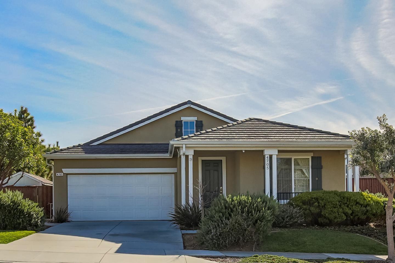 Photo for 4705 Sea Ridge Court, SEASIDE, CA 93955 (MLS # ML81854720)