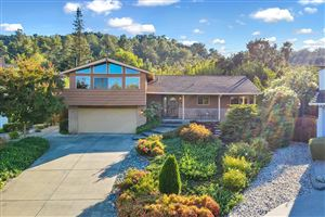 Photo of 135 Westhill DR, LOS GATOS, CA 95032 (MLS # ML81768721)
