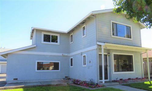 Photo of 1716 Harrison ST, SANTA CLARA, CA 95050 (MLS # ML81808721)